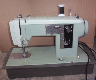just picked up a kenmore m158 15000 rh quiltingboard com 1968 Kenmore Sewing Machine Model 2142 Sears Kenmore Sewing Machine Model 2142