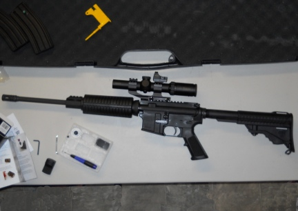 AR15 Scoped Out 2012-05-04